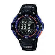 Casio Sports SGW-100-2B - Orologio da Polso Uomo