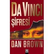 Da Vinci Sifresi. Der Da Vinci Code by Dan Brown