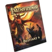 Pathfinder Roleplaying Game: Bestiary 6 by James Jacobs