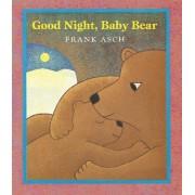 Good Night, Baby Bear by Frank Asch