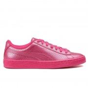 Puma Basket Future Minimal pink