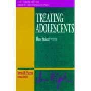 Treating Adolescents by Hans Steiner
