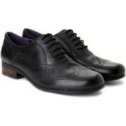 Clarks Hamble Oak Women Formal Shoe(Black)