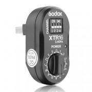 Godox XTR-16 receptor wireless 2.4GHz