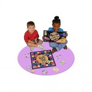 """""""Wh"""" Question & Answer Blast Off Board Game Super Duper Educational Learning Toy For Kids"""