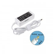 Alimentatore Caricabatteria PC Portatile Asus 24W-ASA007 (Colore Bianco)