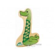 Jucărie Lena șarpe