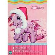 My Little Pony G3: Mittens - Best Friends 25th Birthday Anniversary Celebration Pony Action Figure