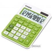 Kalkulator biurowy Casio MS-20NC-GN-S