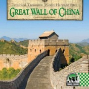 Great Wall of China by Cynthia Kennedy Henzel