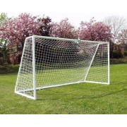 Plasa poarta fotbal 4x2m, fir 2mm