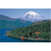 1000 482 Mount Fuji From Lake Ashi 1000 Piece (Japan Import)