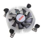 Cooler CPU Akasa AK-CCE-7106HP Low Profile