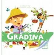 Enciclopedia celor mici - Gradina