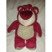 Toy Story Disney / Pixar Toy Story 3 Exclusive 15 Inch Deluxe Plush Figure Lots O Lotso Huggin Bear imported goods (japan import)