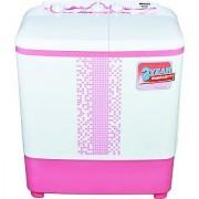 Weston WMI-702 6.5 Kg Semi Automatic Washing Machine