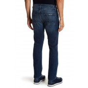 7 For All Mankind Slimmy Straight Leg Jean CALG