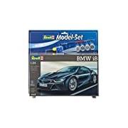 "Revell GmbH 67008 ""BMW i8"" Model Set"