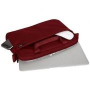 STM Slim Extra Small Laptop Shoulder Bag Berry (dp-0524-11)