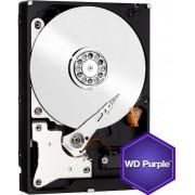 HDD Western Digital Purple, 500GB, SATA III 600, 64MB Buffer - dedicat sistemelor de supraveghere