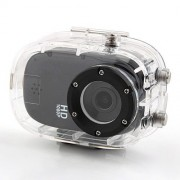 Full HD Action Camcorder
