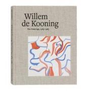 Willem De Kooning by John Elderfield