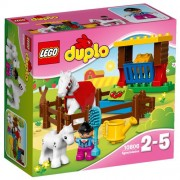 LEGO - Caballos, multicolor (10806)