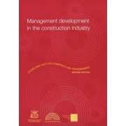 Management Development in the Construction Industry by Institution Of Civil Engineers
