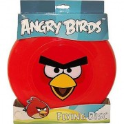 Angry Birds Flying Disc