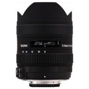 Sigma 8-16mm f/4.5-5.6 DC HSM (Canon)
