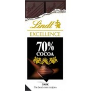 Lindt Chocolate Bar by Lindt
