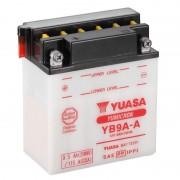 YUASA 12V 9Ah B+ YB9A-A