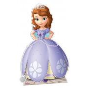 Sofia the First (Disney Princess) sagoma 151 X 92 cm