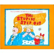 The Stupids Step out by Harry Allard