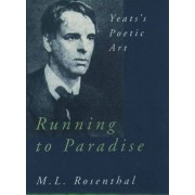 Running to Paradise by M.L. Rosenthal