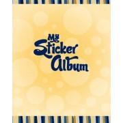 My Sticker Album by Debra Hartley