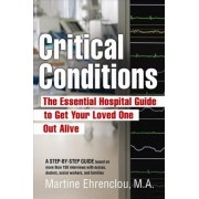 Critical Conditions by Martine Ehrenclou