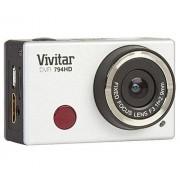 Vivitar DVR794HD Camescopes Caméra de Sport 1080 pixels 12 Mpix