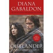 Outlander: Cross Stitch TV tie-in(Diana Gabaldon)
