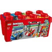 LEGO Juniors Racewagen Rally - 10673
