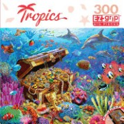 Lost Treasure: Tropics