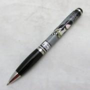 Gorjuss toll - kék mintájú