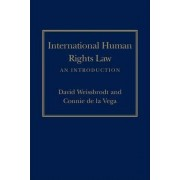 International Human Rights Law by David Weissbrodt
