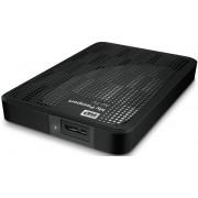 "HDD Extern Western Digital My Passport AV-TV, 1TB, 2.5"", USB 3.0 si USB 2.0"