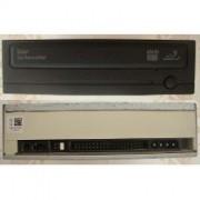 Samsung Super-WriteMaster SH-S202J - Lecteur de disque - DVD±RW (±R DL) / DVD-RAM - 20x/20x/12x - IDE - interne - 5.25 - noir