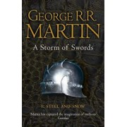 A Storm of Swords: Part 1 Steel and Snow (Reissue) by George R. R. Martin
