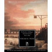 The Broadview Anthology of Seventeenth Century Prose: Vol II by Joseph L. Black