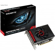 Gigabyte AMD Radeon R9NANO 4096MB 4096-Bit HBM Graphics Card