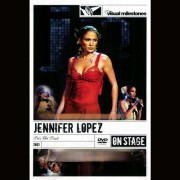 Jennifer Lopez - Let's Get Loud (0886972780290) (1 DVD)