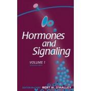 Hormones and Signaling by Lutz Birnbaumer